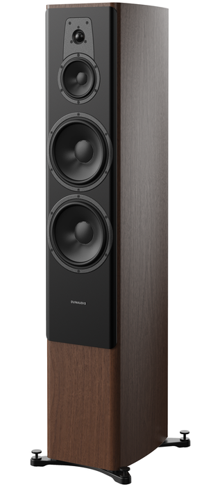 Dynaudio Contour 60i High End Floorstanding Loudspeakers (Pair) - Safe and Sound HQ