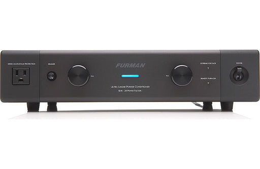 Furman Elite-20 PFI Ultra Linear Power Conditioner - Safe and Sound HQ