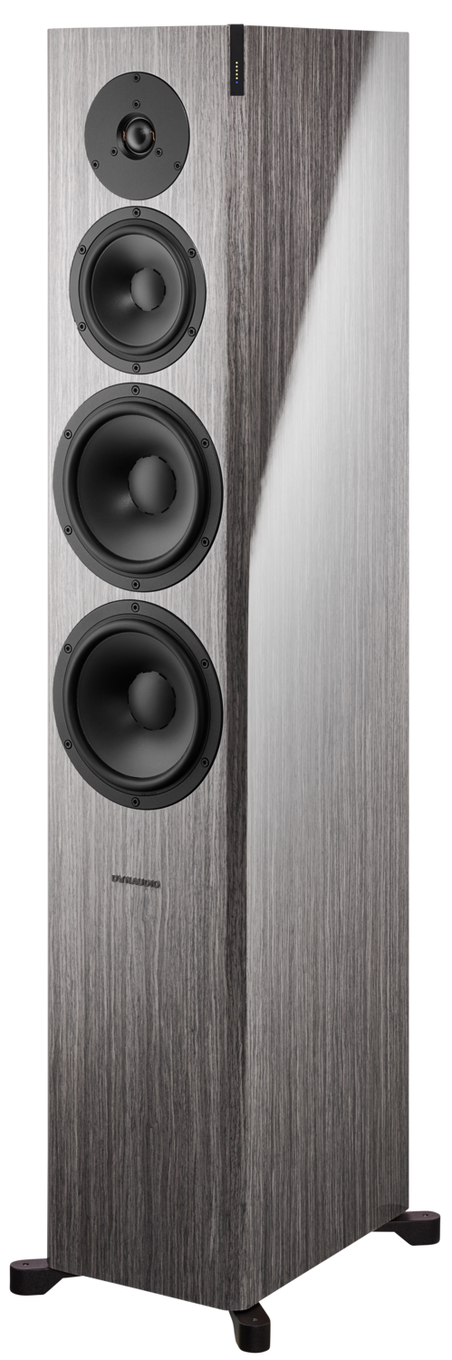 Dynaudio Focus 60 XD Floorstanding Loudspeaker (Pair) - Safe and Sound HQ