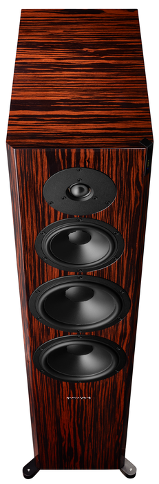 Dynaudio Focus 60 XD Floorstanding Loudspeaker Open Box (Pair) - Safe and Sound HQ