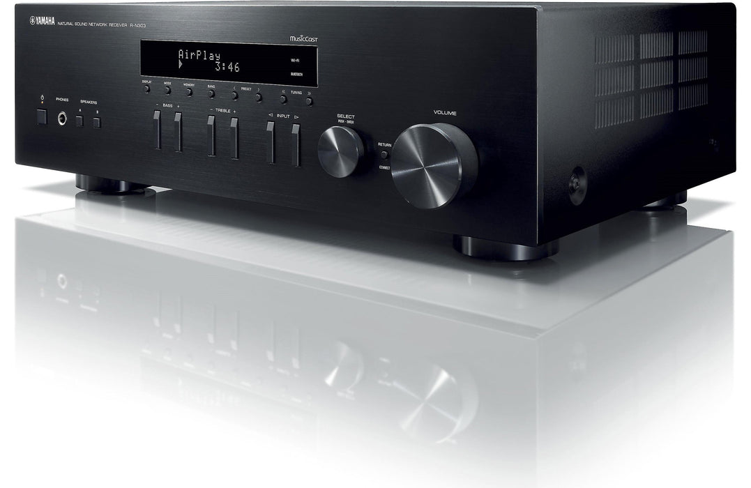 Yamaha R-N303 Network Stereo Receiver - Safe and Sound HQ