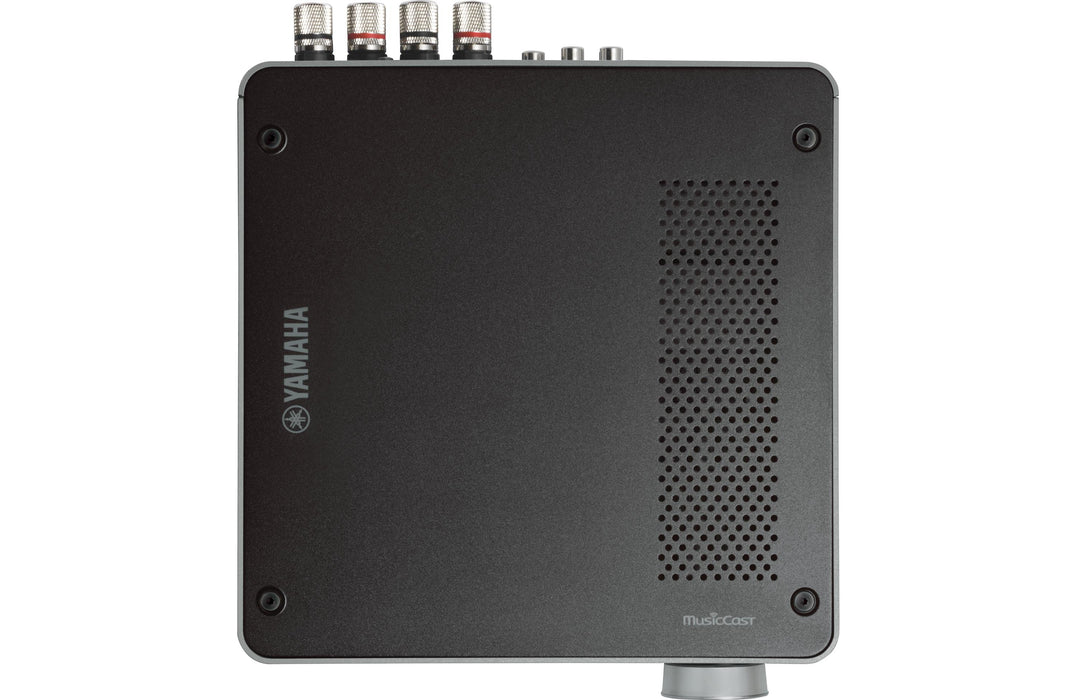 Yamaha WXA-50 MultiCast Wireless Streaming Amplifier - Safe and Sound HQ