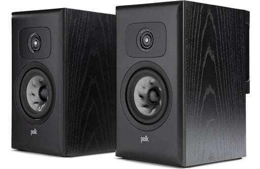 Polk Audio Legend L100 Legend Series Premium Bookshelf Speaker (Pair) - Safe and Sound HQ
