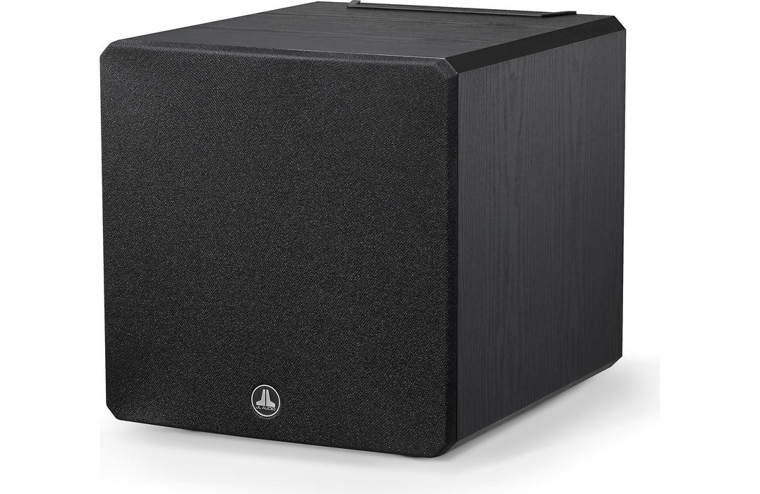 JL Audio E-SUB 110-ASH 10 Inch Powered Subwoofer - Safe and Sound HQ