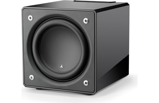 JL Audio E-SUB 112-GLOSS 12 Inch Powered Subwoofer - Safe and Sound HQ