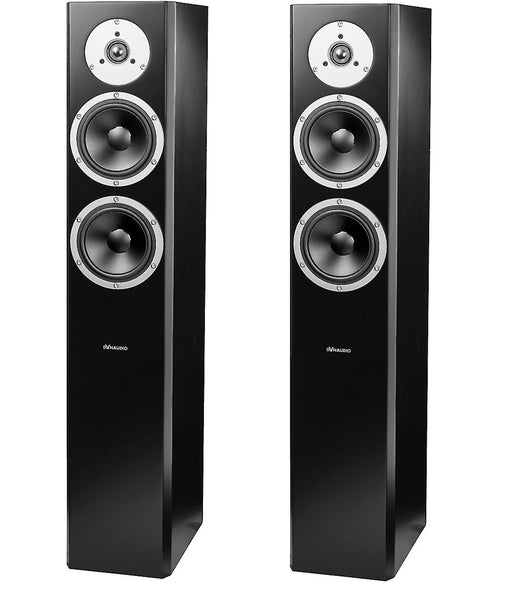 Dynaudio Excite X34 Floorstanding Loudspeaker (Pair) - Safe and Sound HQ