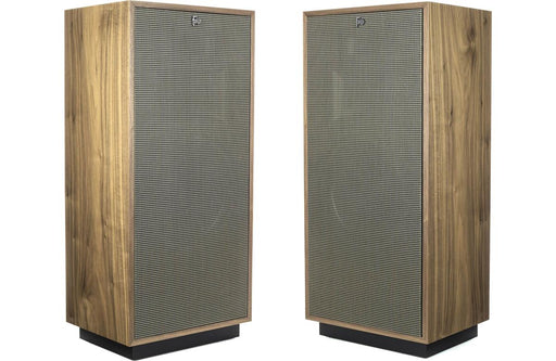 Klipsch Heritage Forte IV Floorstanding Speakers (Pair) - Safe and Sound HQ
