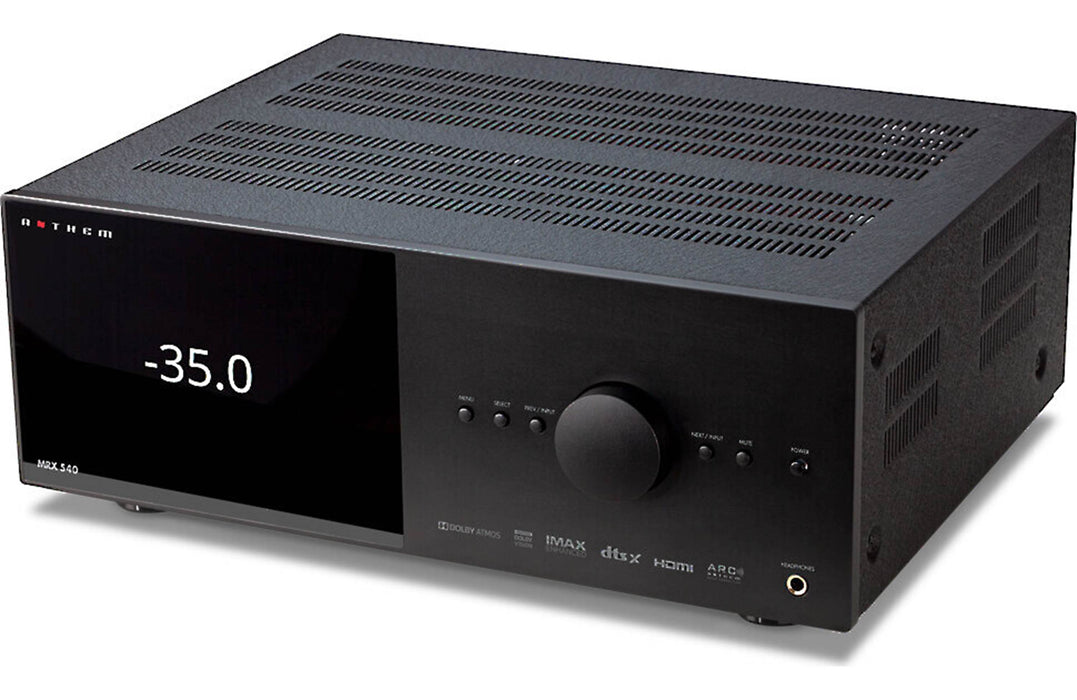Anthem MRX 540 5.2 Channel A/V Receiver - Safe and Sound HQ