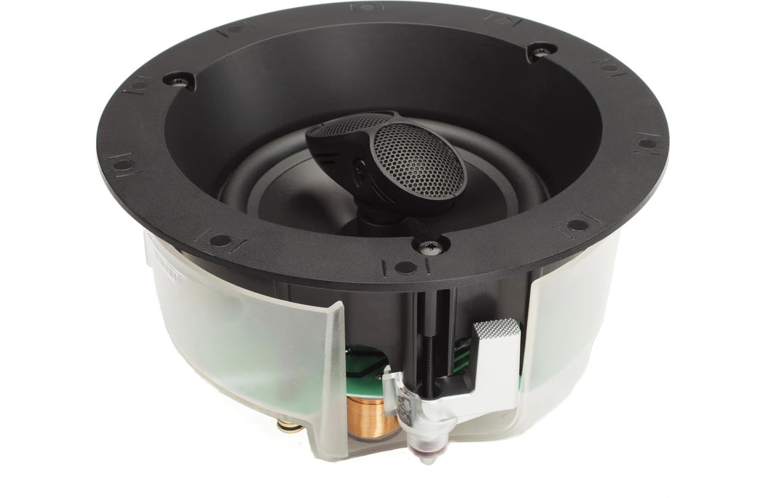 Martin Logan Helos 22 High Performance In-Ceiling Speaker (Each) - Safe and Sound HQ