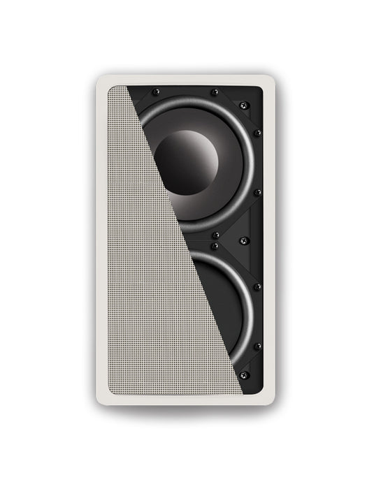 Definitive Technology IW Sub Reference Fully-Enclosed In-Wall Subwoofer (Each) - Safe and Sound HQ