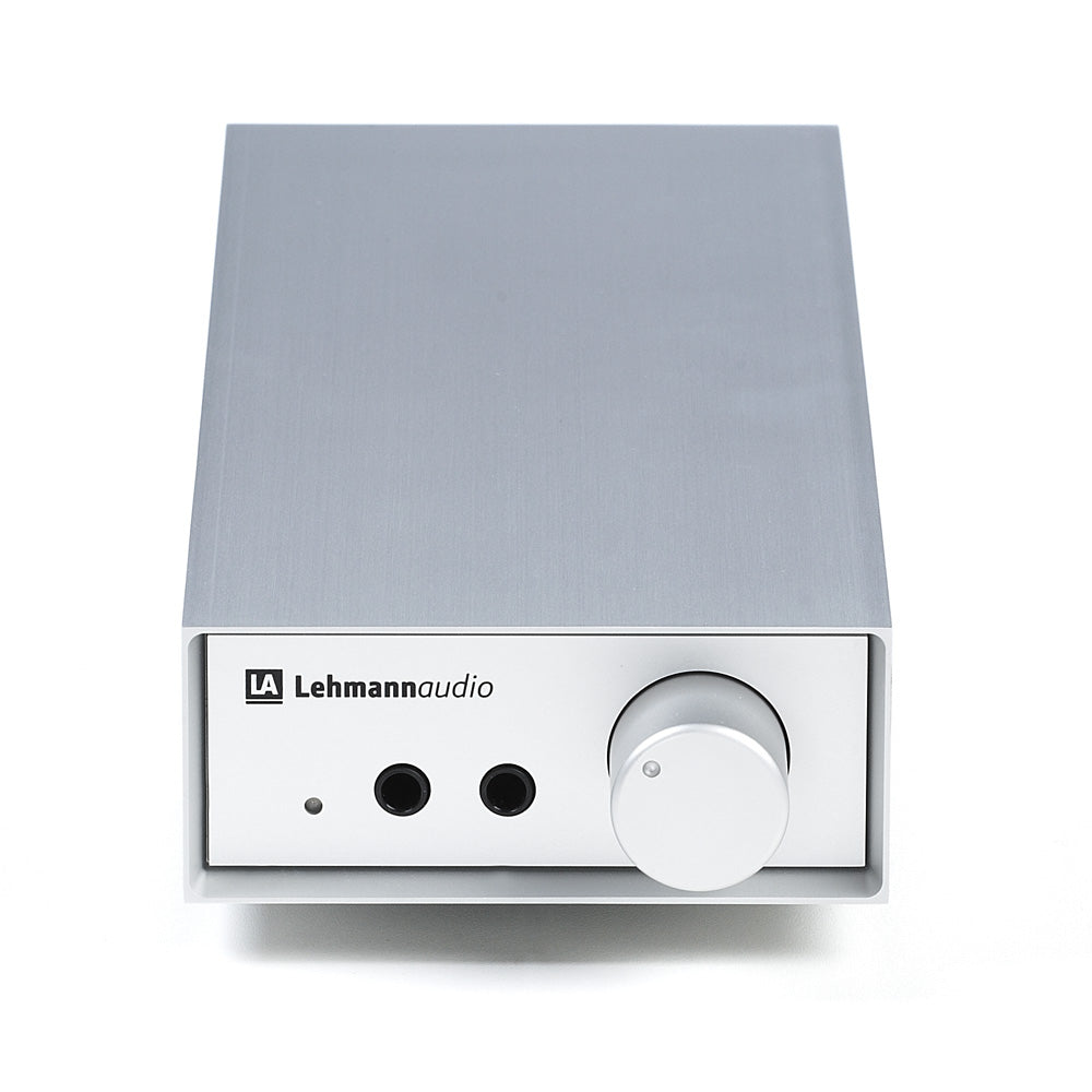 Lehmann Audio Linear SE Headphone Amplifier - Safe and Sound HQ