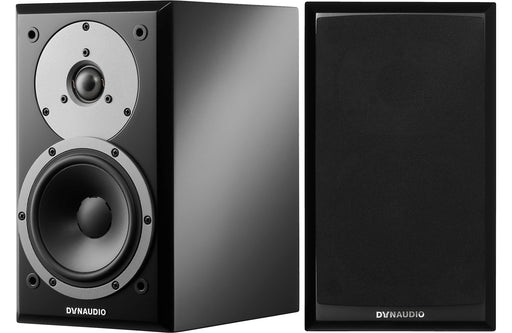Dynaudio Emit M10 Compact Bookshelf Loudspeakers Open Box Pair - Safe and Sound HQ