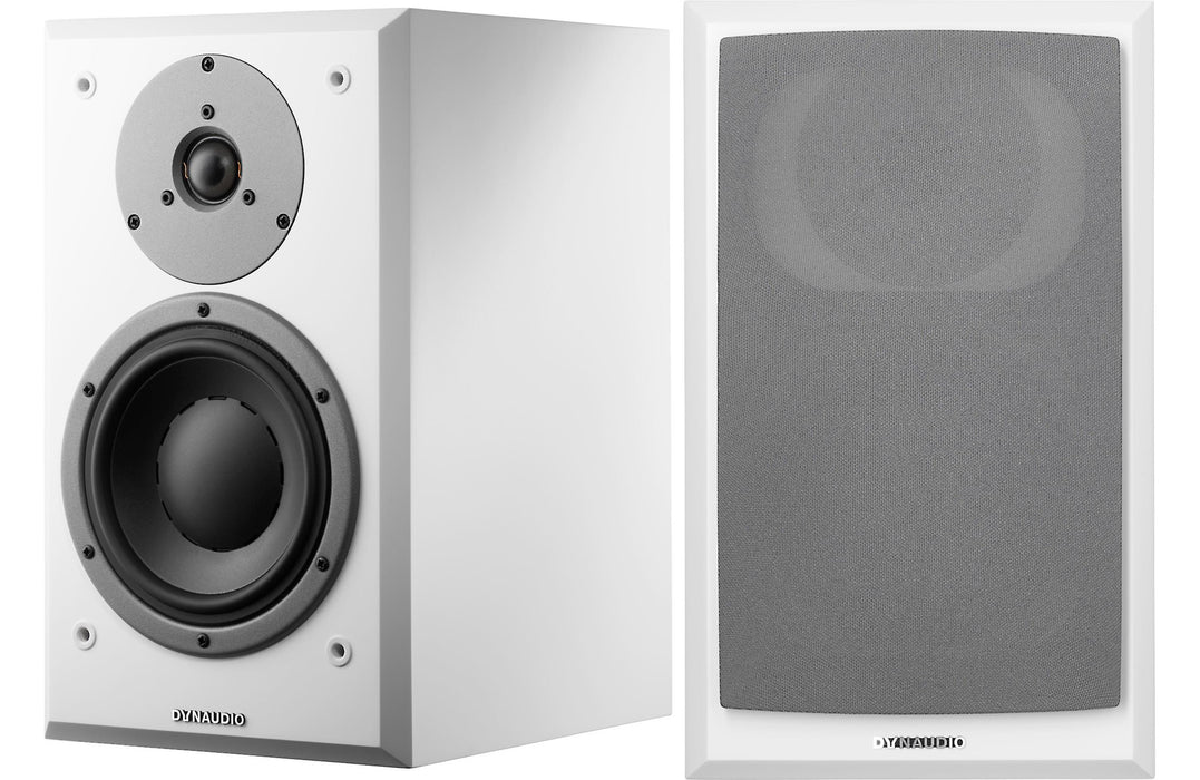 Dynaudio Emit M20 Compact Bookshelf Loudspeakers Pair - Safe and Sound HQ