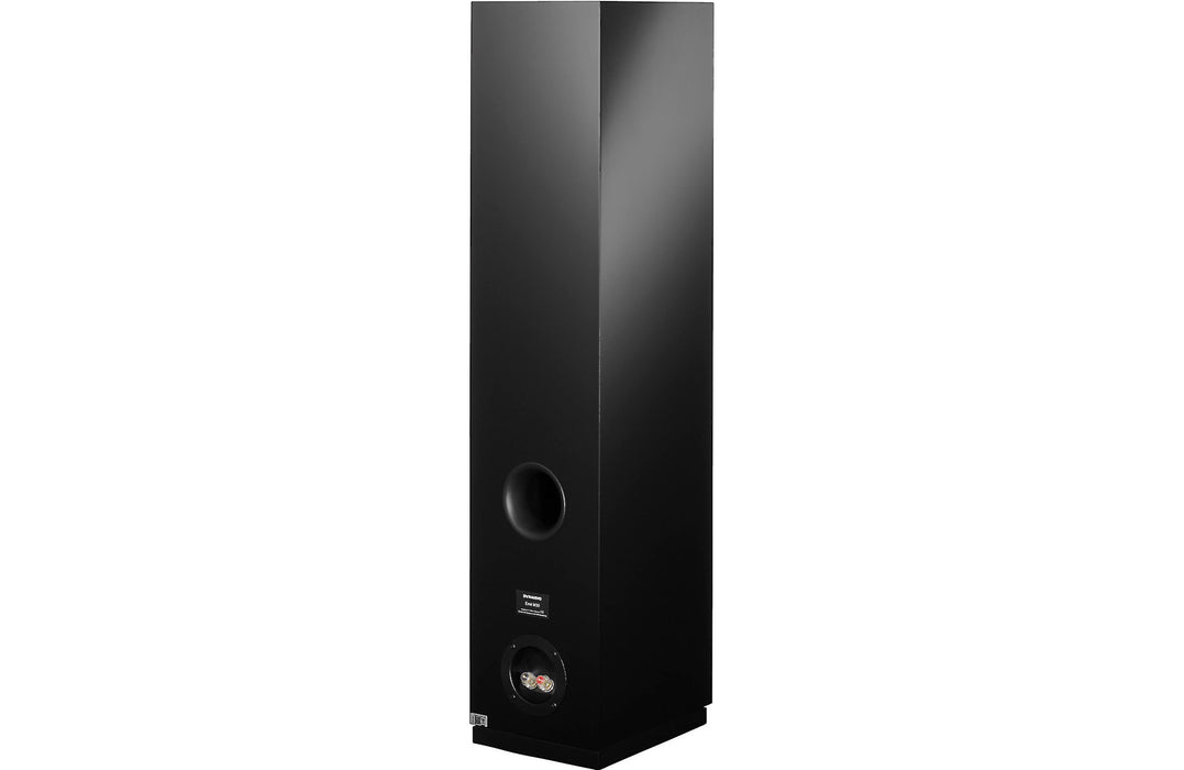 Dynaudio Emit M30 Floorstanding Loudspeakers Black Satin Open Box (Pair) - Safe and Sound HQ