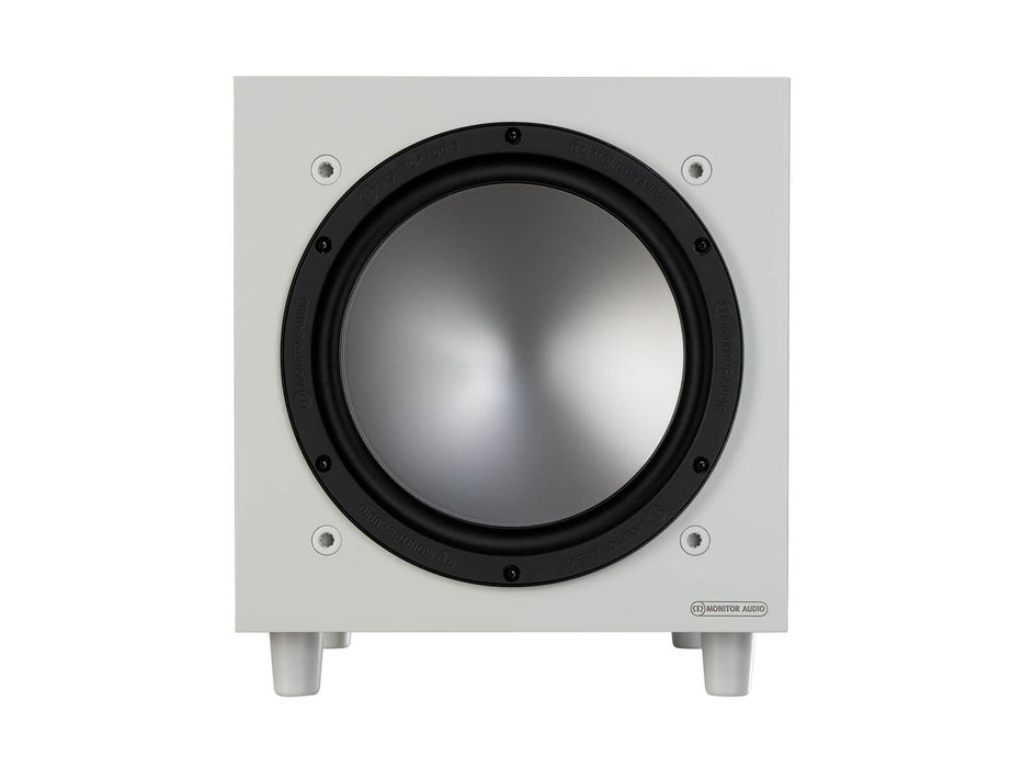 Monitor Audio Bronze W10 Bronze Series Subwoofer (Each) - Safe and Sound HQ