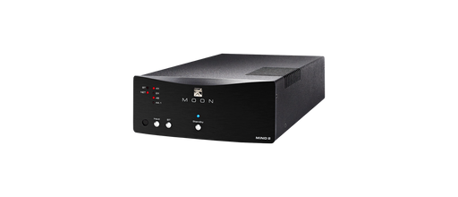 Simaudio Mind 2 Network Player - Safe and Sound HQ