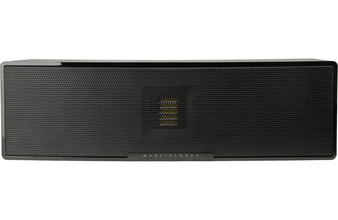Martin Logan Motion 6 Compact Center Channel Speaker Factory Refurbished (Each) - Safe and Sound HQ