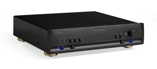 Parasound P6 Halo 2.1 Channel Stereo Preamplifier and DAC B-Stock - Safe and Sound HQ