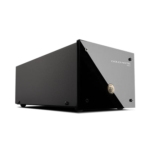 Gold Note PH-1 High Performance MM and MC Phono Preamplifier - Safe and Sound HQ