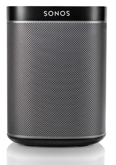 Sonos Play:1 Compact Wireless Speaker - Safe and Sound HQ