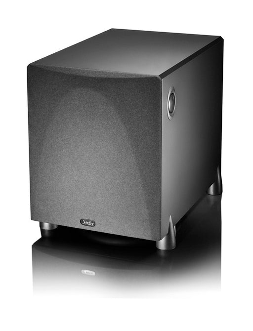 Definitive Technology ProSub 1000 High output compact powered subwoofer - Safe and Sound HQ
