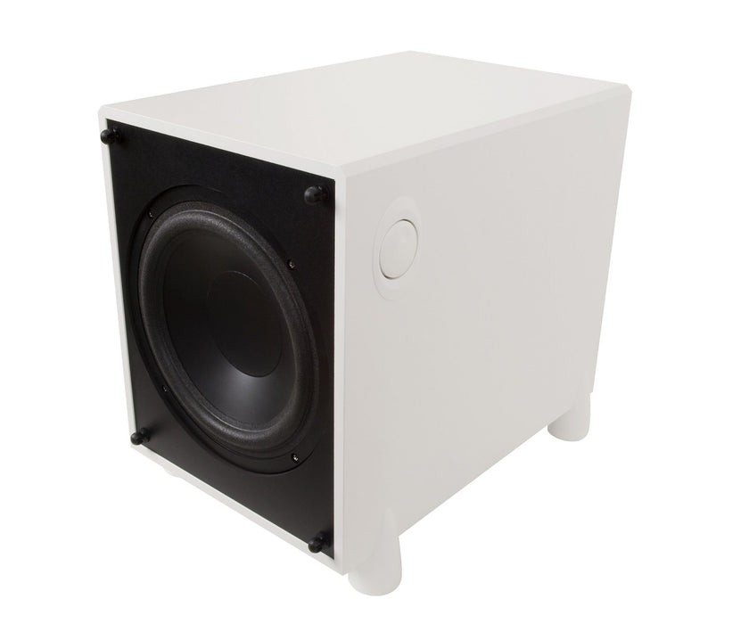 Definitive Technology ProSub 800  High performance compact powered subwoofer - Safe and Sound HQ