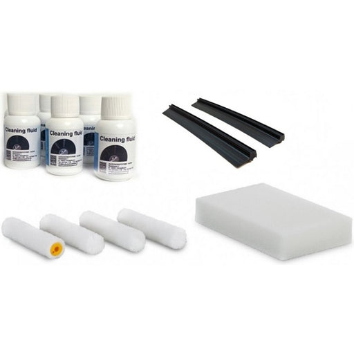 Audio Desk Systeme Refresher Kit for Vinyl Cleaner Pro X - Safe and Sound HQ