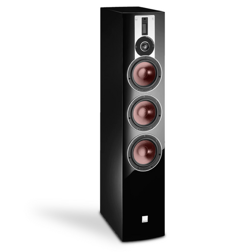 Dali Rubicon 8 Floorstanding Loudspeaker (Each) - Safe and Sound HQ