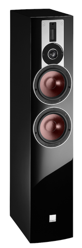Dali Rubicon 6 Floorstanding Loudspeaker (Each) - Safe and Sound HQ