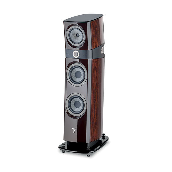 Focal Sopra No2 3-Way High-End Floorstanding Loudspeaker (Pair) - Safe and Sound HQ