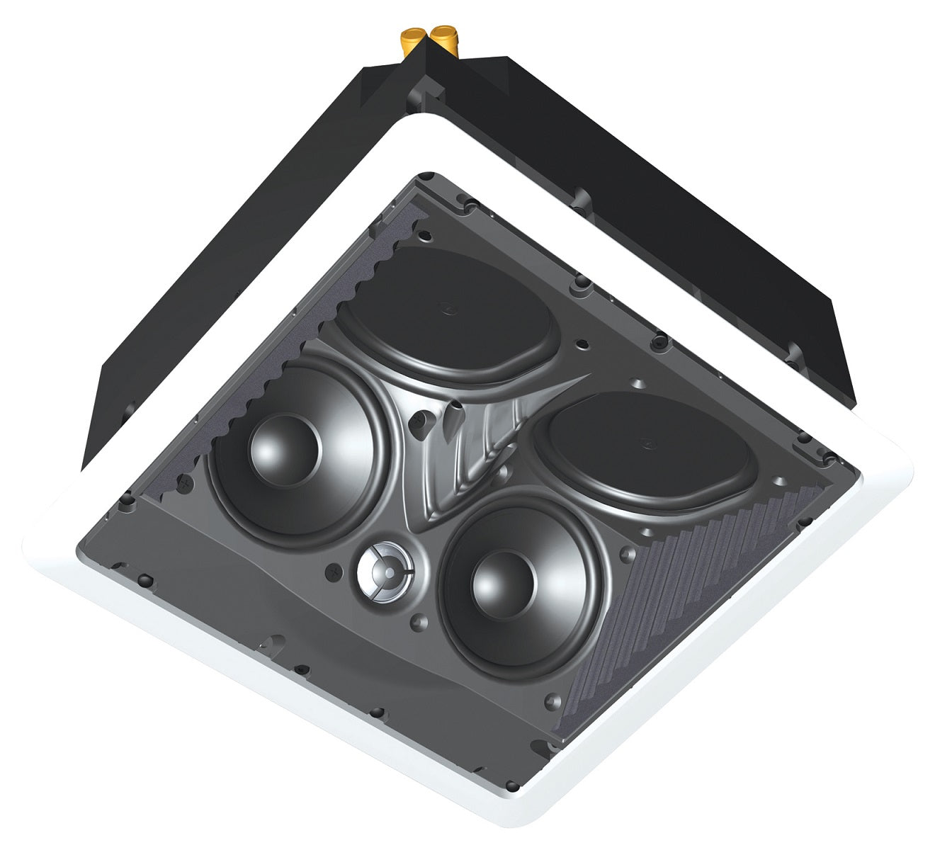 Definitive Technology UIW RCS III Reference In-ceiling Loudspeakers - Safe and Sound HQ