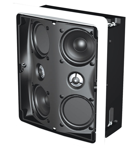 Definitive Technology UIW RSS III Reference In-ceiling/In-wall Bipolar Loudspeaker (Each) - Safe and Sound HQ