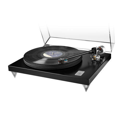 Gold Note Valore 425 Lite Turntable - Safe and Sound HQ