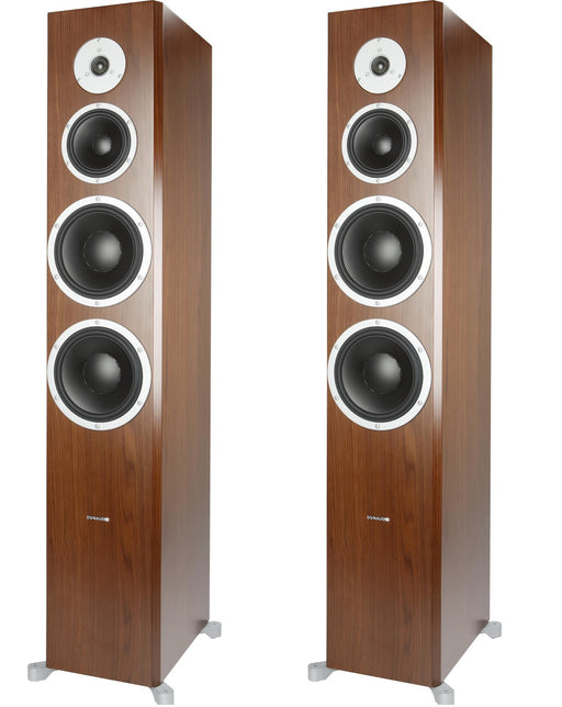 Dynaudio Excite X44 Floorstanding Loudspeaker (Pair) - Safe and Sound HQ