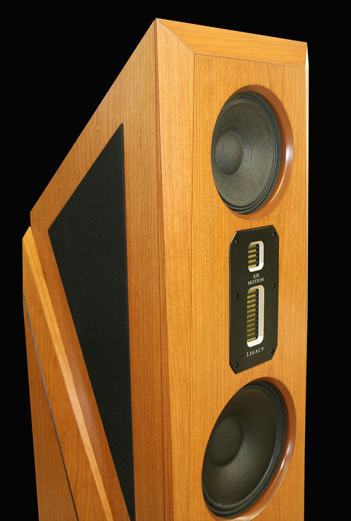 Legacy Audio Aeris Floorstanding Loudspeaker (Pair) - Safe and Sound HQ