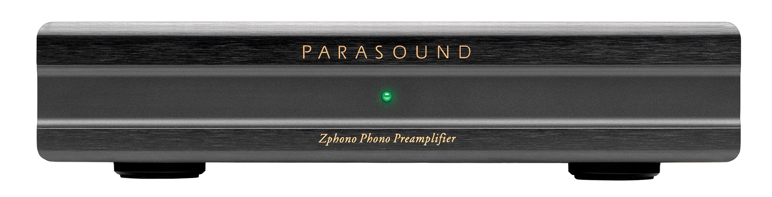 Parasound ZPhono Phono Preamplifier - Safe and Sound HQ