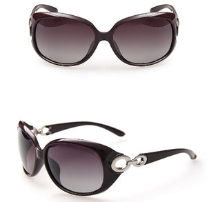Classic Trendy Retro Sunglasses for Women