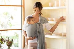 Are Baby Slings Safe?