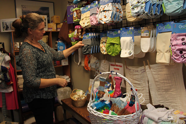 One-stop resource for new parents now open at New Baby New Paltz