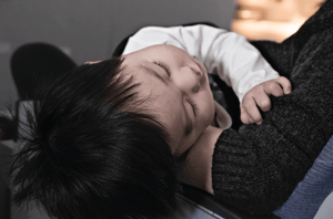 Sooo Sleepy- 10 Ideas To Help You And Your Baby Right Now
