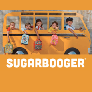 Sugarbooger by Ore' Originals - New Baby New Paltz