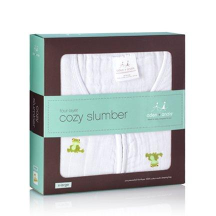 Aden + Anais Four-Layer Cozy Slumber - New Baby New Paltz