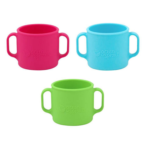 Green Sprouts Learning Cups - New Baby New Paltz