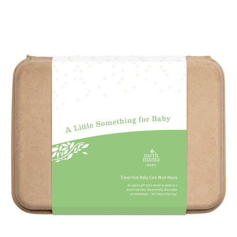 Earth Mama Organics A Little Something For Baby - New Baby New Paltz
