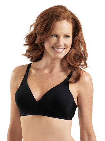 Leading Lady 454 Wire Free Nursing Bra