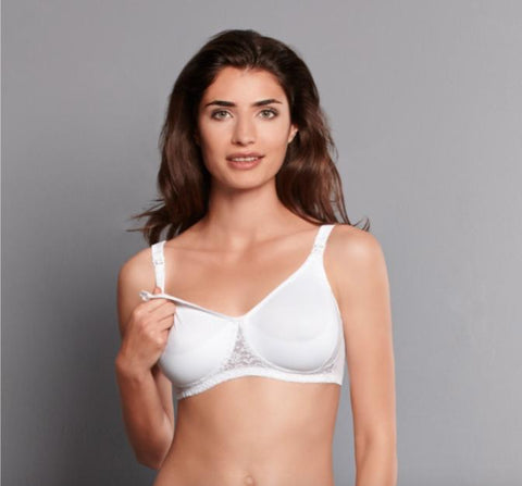Anita Basic Microfibre Wireless Nursing Bra 5062 - New Baby New Paltz