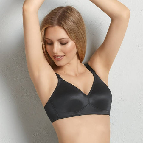 Anita Basic Microfibre Wireless Nursing Bra 5075 - New Baby New Paltz