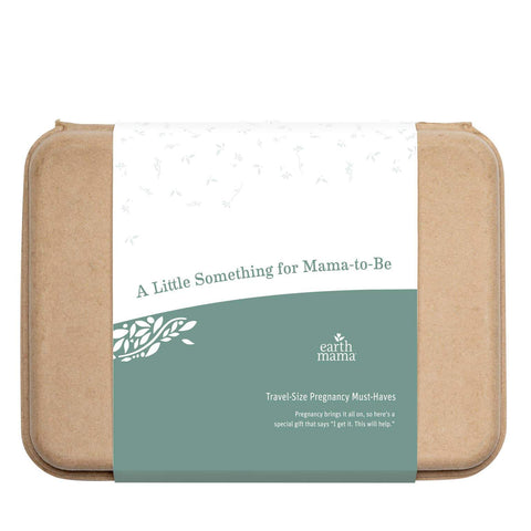 Earth Mama Organics A Little Something For Mama-To-Be - New Baby New Paltz