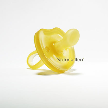 Natursutten Butterfly Orthodontic Pacifier | Medium - 6 to 12 months - New Baby New Paltz