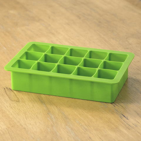 Green Sprouts Silicone Baby Food Freezer Tray - New Baby New Paltz